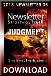 Download: Straitway Newsletter 2013  05 - JUDGMENT